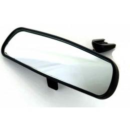 Specchietto retrovisore su...