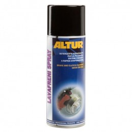 Lavafreni spray - Altur