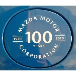 Adesivo 100th Anniversary...