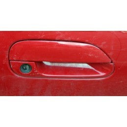 Maniglia porta esterna NB NBFL