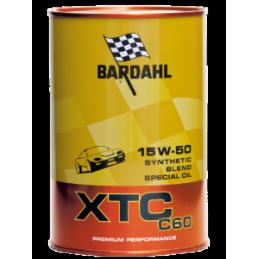Olio motore Bardahl XTC 60...