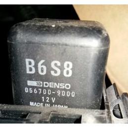 Relais B6S8 usato NA