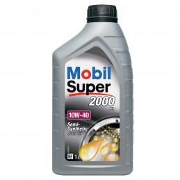 Olio motore Mobil Superª...