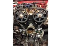 Tagliandi e manutenzioni Mazda Mx-5