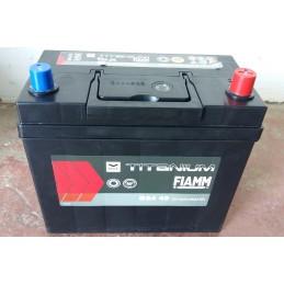 Batteria Fiamm NC RC NCFL RCFL