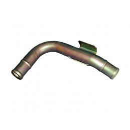 Tubo metallico pompa acqua...