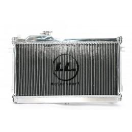 Radiatore motore alluminio...