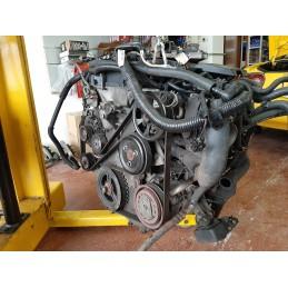 Motore usato NC-RC 1.8 cc...