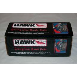 Pastiglie HAWK + HB431N.505...