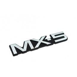 Targhetta badge Mx-5...