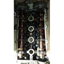 Testa motore B6 1.6