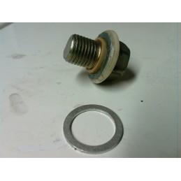 Tappo scolo olio motore usato
